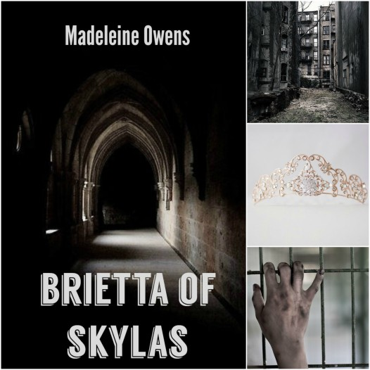 Brietta Of Skylas collage