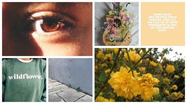 Adriane collage